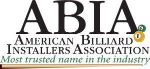 American Billiard Installers Association / Muskegon Pool Table Movers