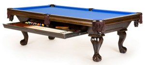 Muskegon Pool Table Movers