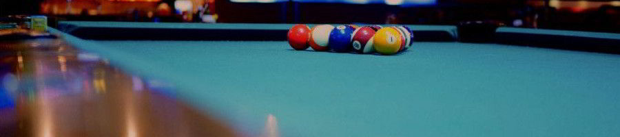 Muskegon Pool Table Installations Featured